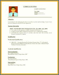 Resume Templates How To Make V For The Job Apply Teacher Pic Cv