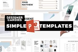 nice powerpoint templates 12 simple powerpoint templates for impressive presentations