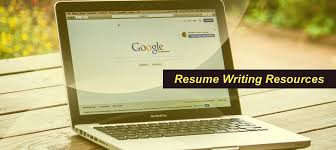 Helpful Resume Writing Resources Online