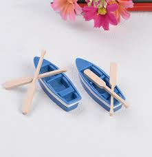 Boat Decor Accessories Impressive ღ ღ32Set Paddle Boat Anchor Beach Chair Seascape Decoration DIY