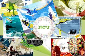 Виды спорта на английском языке Онлайн бесплатно без регистрации Доклад на английском языке спорт лыжи