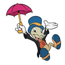 Small Picture Jiminy Cricket PNG Images Transparent Free Download PNGMartcom