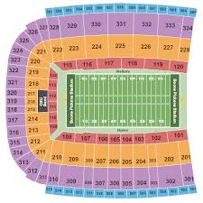 Mcneese Football Seating Chart 2 Tickets Oklahoma State Cowboys Vs Mcneese State Cowboys Football 9 7 19