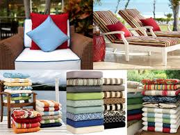 waterproof cushions for outdoor furniture. delighful cushions outdoor replacement cushions  furniture with sunbrella  for waterproof
