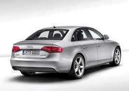 2009 Audi A4 - Information and photos - MOMENTcar
