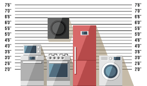 Which Household Appliances Use The Most Electricity