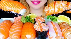 Mukbang Seafood - Home