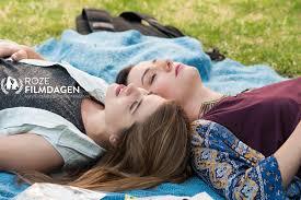 Foriegn adult video lesbian film