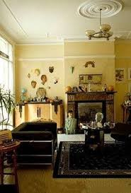 room deco furniture. 1930s English Living Room With Art Deco Furniture Pinterest