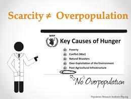 debunking the myth of overpopulation pri debunking the myth of overpopulation