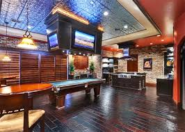 ultimate basement man cave. True, Not Everyone Goes For Man Caves, But This Beats An Old Couch In Ultimate Basement Cave N