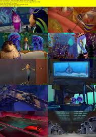 Download Shark Tale 2004 1080p Bluray H264 Aac Rarbg