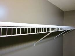 rubbermaid wire closet shelving. Cool Rubbermaid Wire Closet Shelving Ideas - Everything You Need To .