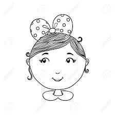 かわいい女の子のベクトルの背景アパレルや子供の繊維カードpint シャツ プリント
