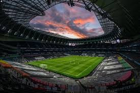 Inside tottenham hotspur's new stadiummedia (youtu.be). Tottenham S Stadium Deals And Those Naming Rights As Club Look To Salvage Lost Millions Football London