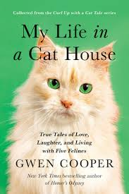 my life in a cat house true tales of