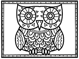 Small Picture October Coloring Pages To Print Free Printable Calendar Template