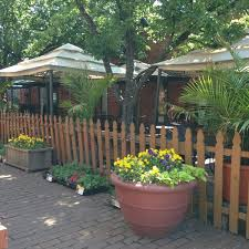 photo taken at westover market beer garden by steph r on 5 30