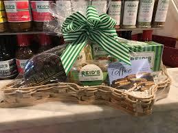 north carolina shaped gift basket 44 99