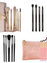 best polyvore makeup brush sets