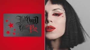 exclusive kat von d tells allure about launching her beauty pro program for makeup artists