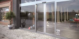 assa abloy sl500 f sliding door system with optional thermo glass