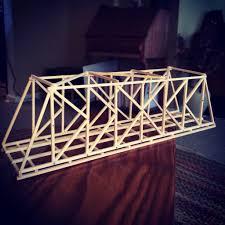 willpower wooden bridge design the balsa wood designs for engineering class margusriga