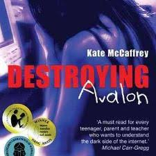 destroying avalon reviews comments and other books com business destroying avalon image