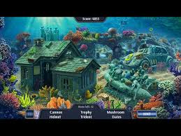 The hidden object genre is deceptively simple and—for the thousands of people buying them on steam—ironclad. Hidden Object Games Gamehouse