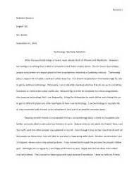 argumentative essay on technology topics to write argumentative  argumentative essay on technology topics to write