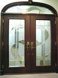 front door glass replacement decorative door glass inserts medium size of glass inserts for front doors