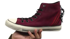 converse zip up shoes. converse chuck taylor® all star® tri zip burnished hi sku:8390335 - youtube up shoes 0