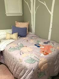 land of nod fairy princess bedding toddler fairy princess pink full bedding