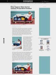 Fast Company S Co Design Fast Company Elite Bed X Ecal