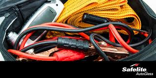 winter car survival kit safelite autoglass resource Emergency Ke Wiring don't travel without these safety essentials in case you would ever get stranded by
