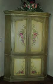 antique painted furniturePainted Furniture with Flowers  The Masters Touch Decorative