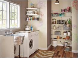 Laundry Hanging Bar Laundry Room Wondrous Hanging Rod For Laundry Room In This Small
