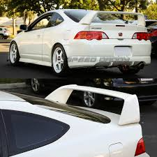 Rsx Wing. Acura Rsx Spoilers Buy Online Acura Rsx Spoilers At ...