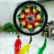 Bob Marley Dream Catcher Jamaica Shop for Jamaica on Wheretoget 28
