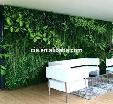 greenery wall decor green wall decor plastic flower artificial plants outdoor foliage decoration fern plant room greenery wall decor