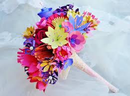 Paper Flower Arrangements New Paper Flowers For Wedding Bouquet 71 Inspirational Wedding