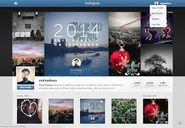 instagram profile 2015. Modren Profile How To Change Your Instagram Email In Profile 2015 3