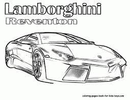 Cool Car Coloring Pages Cars Eskayalitim Free Hard To Play Printable