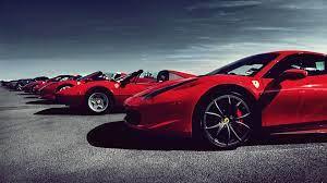 Ferrari Wallpaper 10 - MyWorldFacts ...