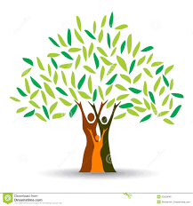 Family Tree Stock Vector Illustration Of Designs Family 23509848
