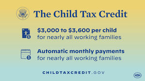 The Child Tax Credit Toolkit