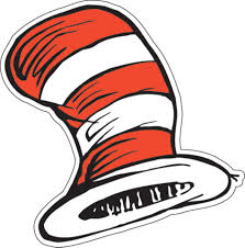 Small Picture Coloring Pages Cat In The Hat Coloring Page Dr Seuss Coloring