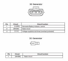 ford crown victoria alternator wiring diagrams Two Wire Alternator Wiring Diagram 1998 2002 here is a wiring diagram gm two wire alternator wiring diagram