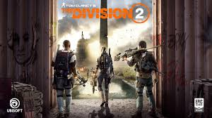 The Division 2 on Epic Games Store