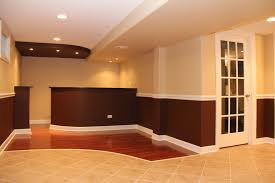 surprising wood floor vs tile flooring entry contemporary with coastal basement bar chair engineered porcelain